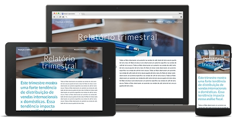 MSA CONSULTORIA GOOGLE SITES